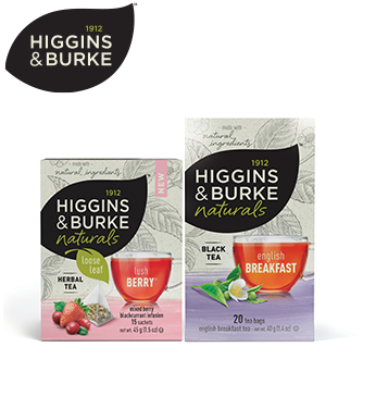 Higgins & Burke Products