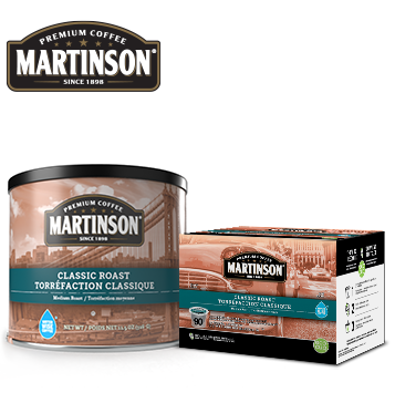 Martinson Products