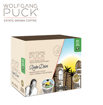 Wolfgang Puck® Coffee Products