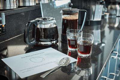 Coffee Innovation