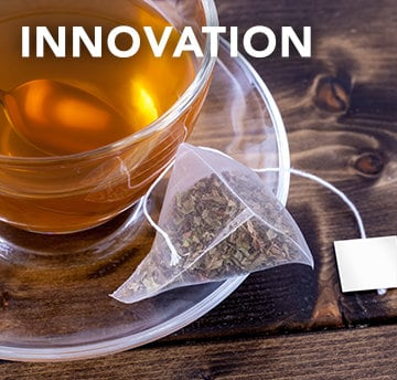 Tea Innovation