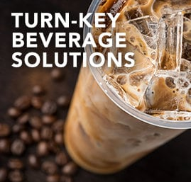 Turn-key Beverage Solutions