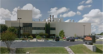 Manufacturing facility in Fort Worth, TX, U.S.
